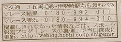 開場33周年記念01