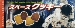 スペースクッキー01