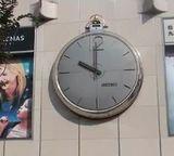 からくり時計01
