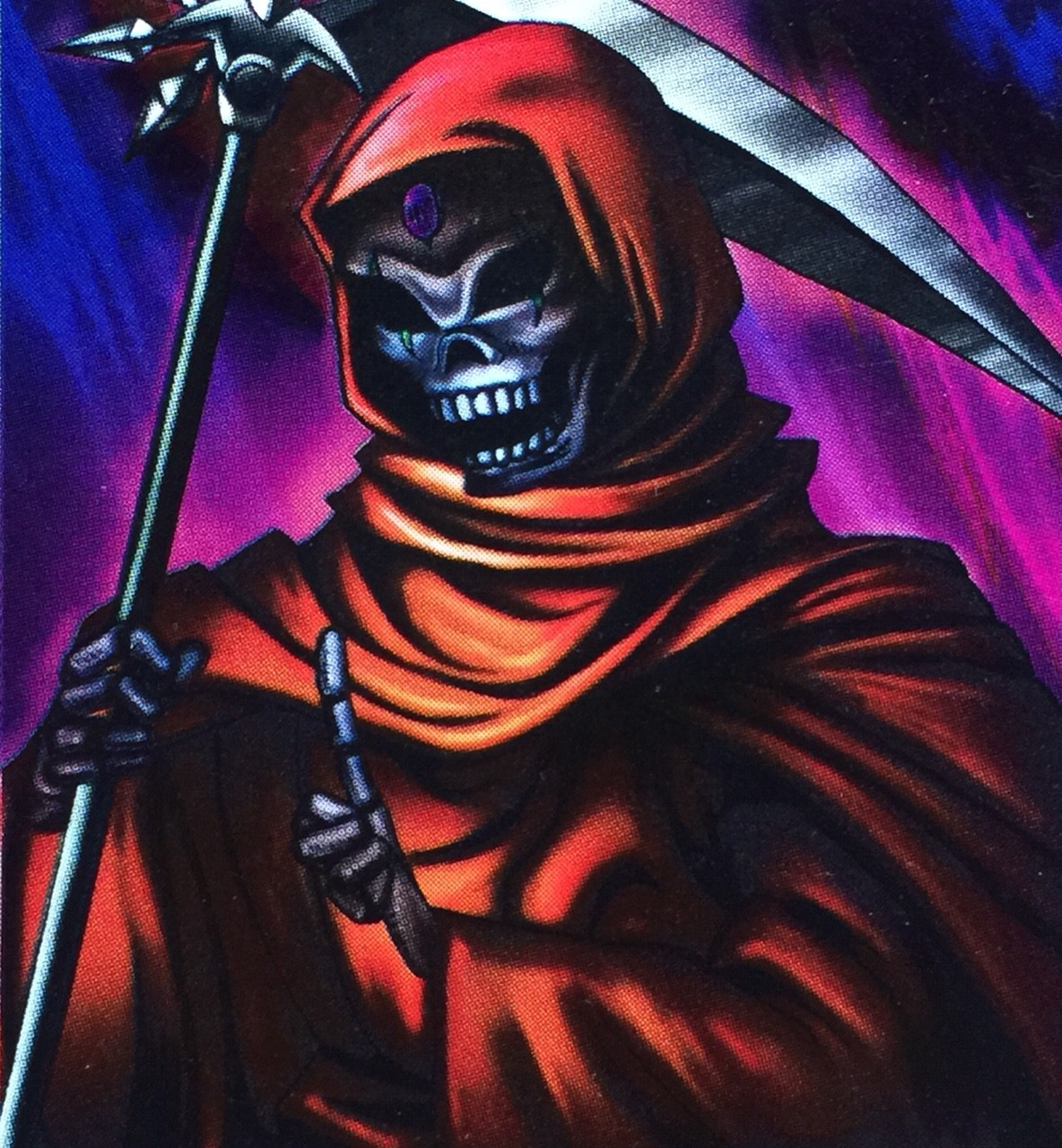 スケルトン(骸骨)って、ゾンビより強そうだよな。なぜか剣と盾持ってるし [無断転載禁止]©2ch.net [275723402]YouTube動画>1本 ->画像>62枚
