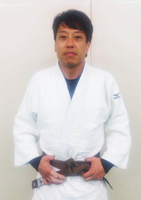 [東京]茶帯昇格者