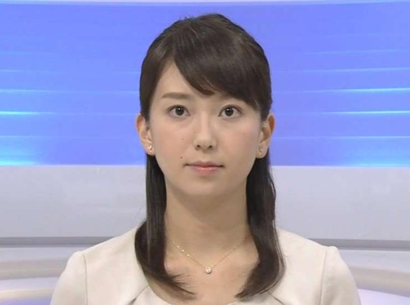 和久田アナ 妊娠中