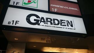 下北沢garden_