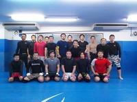 長南MMAセミナー