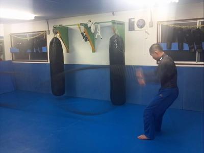 rope training02