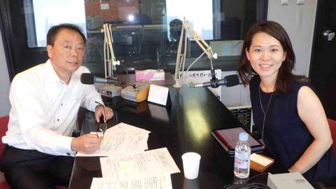 8月5日、FM-NIIGATAでラジオにでます♪