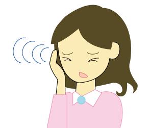 突発性難聴と鍼灸