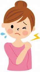 〘肩・片頭痛・腕が回らない・・・〙