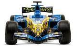 F1 ルノー R26