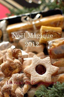 noel magique 2012