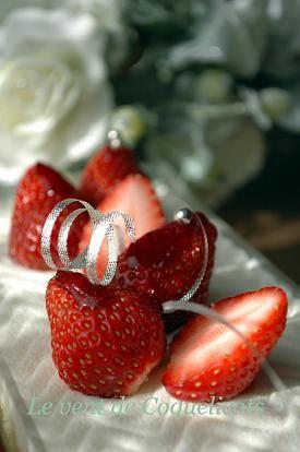 fraisier japonais