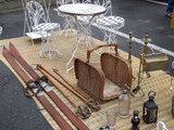 パルロワ秋の祭典「蚤の市」!