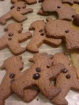 スペシャルなクッキー