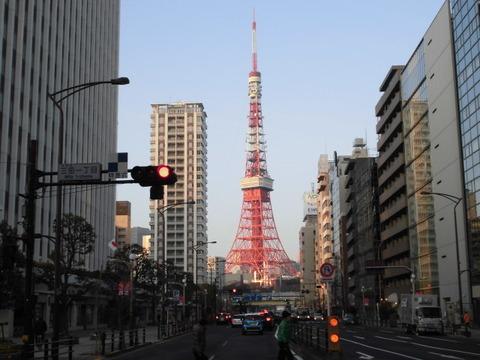 06三田一丁目