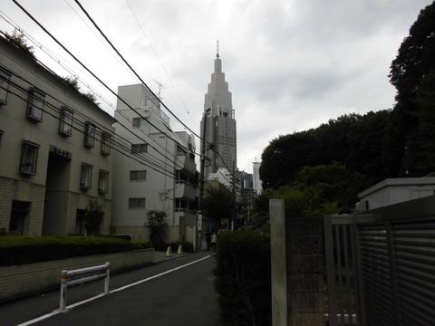 15ドコモタワー