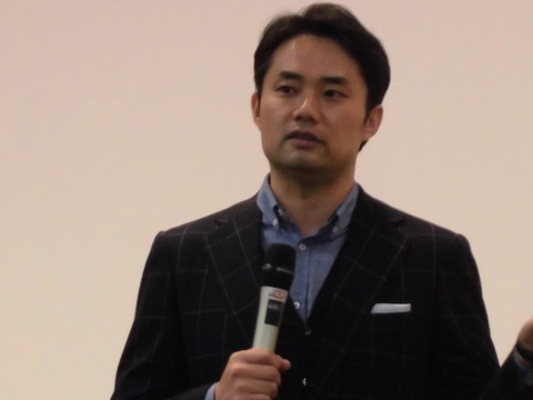 12杉村太蔵氏