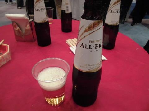 14ノンアルコールビール