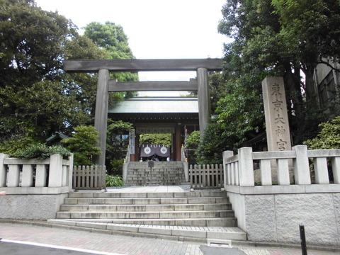03東京大神宮