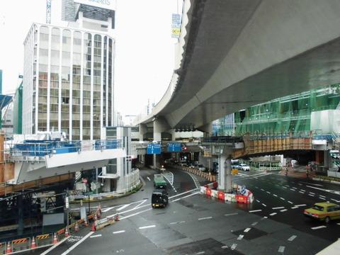 01渋谷駅