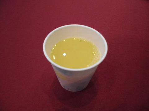 11オレンジジュース