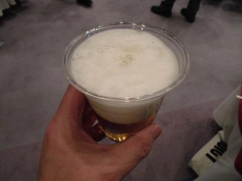 11ノンアルコールビール