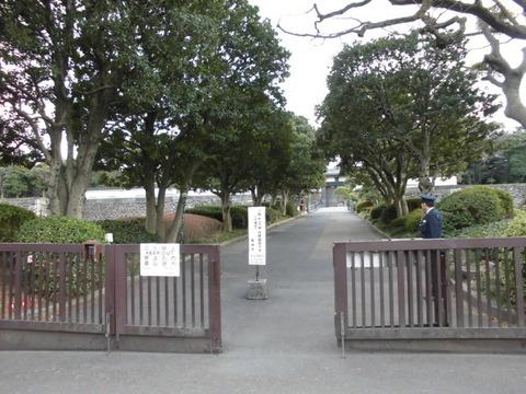 12北桔橋門