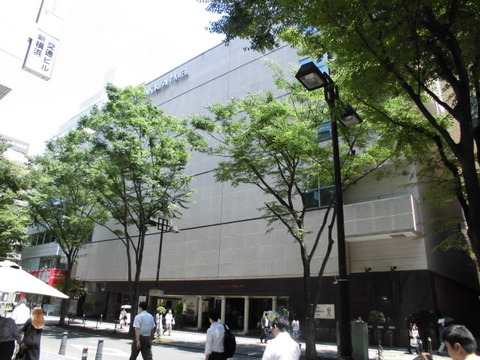 12新横浜国際ホテル南館