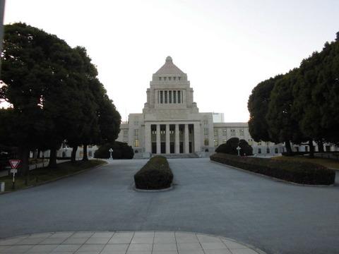16国会議事堂2