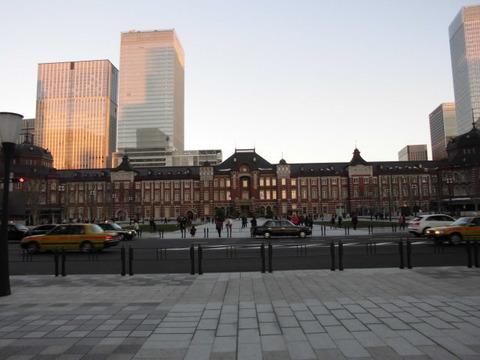 07東京駅