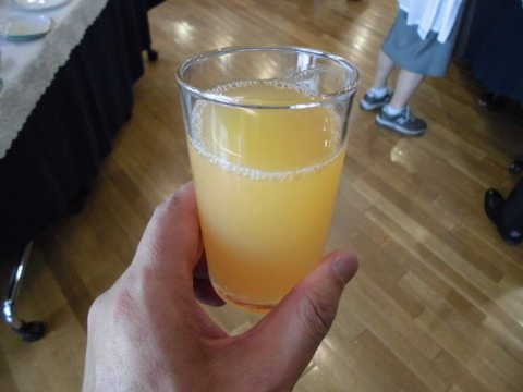 09オレンジジュース