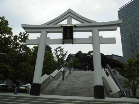 15山王日枝神社