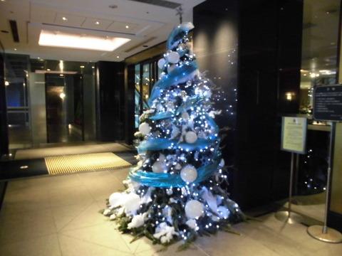 02クリスマスツリー