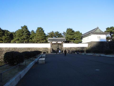 17桜田門