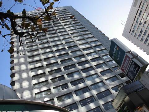 02国際新赤坂ビル東館