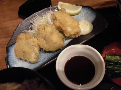 09牡蠣フライ1