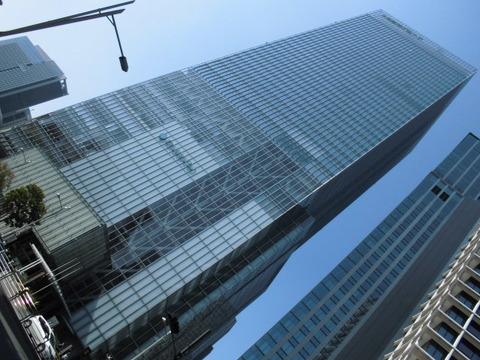 06グラントウキョウノースタワー