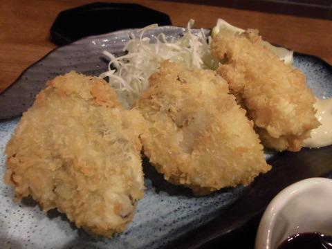 10牡蠣フライ2