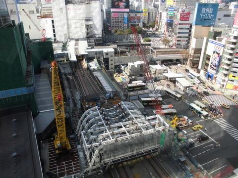 03渋谷駅周辺