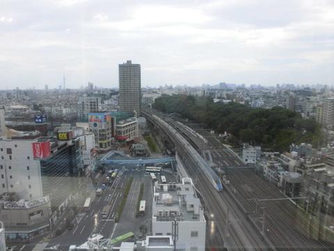 02王子駅方面