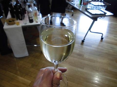 13白ワイン