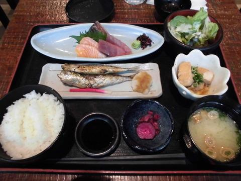 06本日の魚御膳