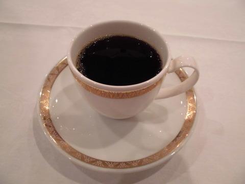 11ホットコーヒー