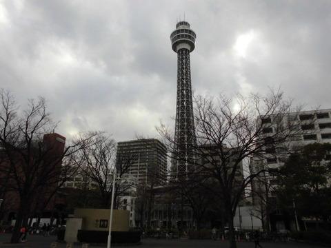 20横浜マリンタワー