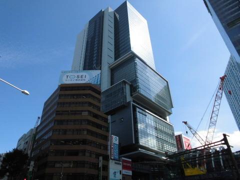 04渋谷ヒカリエ