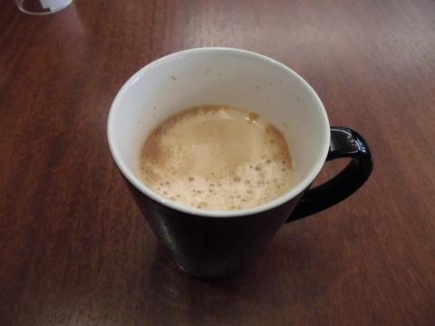 10ブレンドコーヒー