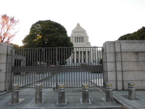15国会議事堂1