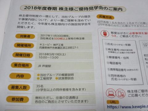20180207キユーピー