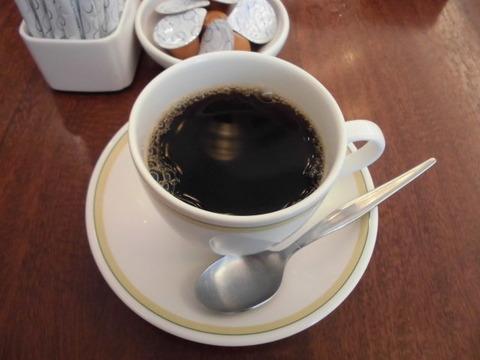 06ホットコーヒー