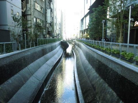 14渋谷川