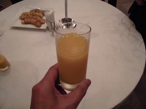 08オレンジジュース